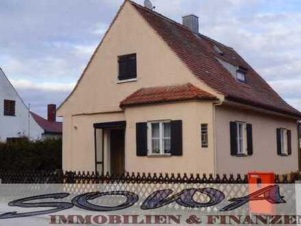 Einfamilienhaus - 1A Lage in Neuburg - Ein Eigenheim von Ihren Immobilienexperten vor Ort: SOWA I...