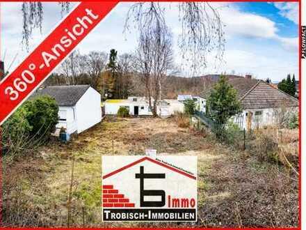 Bauplatz in der Stadt in ruhiger Lage-Pirmasens | Trobisch-Immobilien