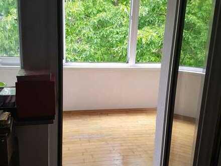 Schönes Zimmer in 2 er WG in Düsseldorf-Oberkassel zu vermieten-Dauer flexibel-