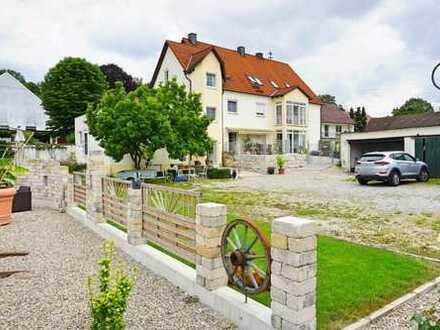 RESERVIERT Saniertes Wohn- & Gästehaus mit gut laufender Pension