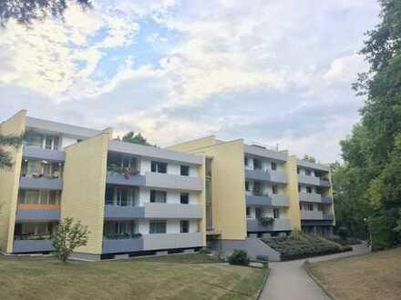 Attraktive Kapitalanlage! Gut geschnittene, sonnige Eigentumswohnung mit zwei Balkonen zu verkaufen