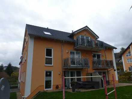 Exklusive Eigentumswohnung in Lößnitz