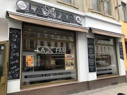 !! Nachfolger für Toprestaurant im Leipziger Osten gesucht !!