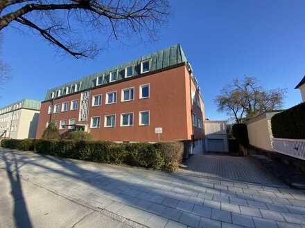 *** 5-Zimmer-Wohnung in toller Lage in Harlching zu vermieten *** Mit Gemeinschaftsgarten ***