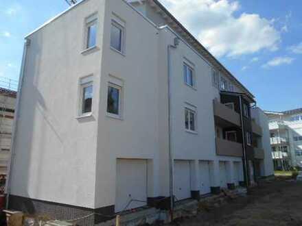 Neubau! Schöne seniorengerechte 2 Zimmerwohnung im Zentrum von Schwelm zu vermieten!