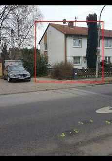 Beliebte Lage in RUCHHEIM *Haus*großer Garten*Terrasse*voll unterkellert*2 Garagen*