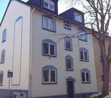Tolle Wohnung in zentraler Lage