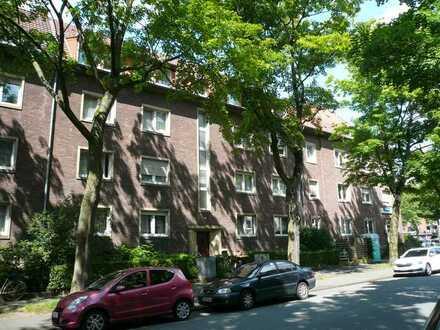 Ruhige 2-Zimmer-Wohnung im Geistviertel!