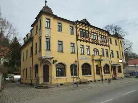 Eigentumswohnung mit Stellplatz in Dresden / Niederpoyritz