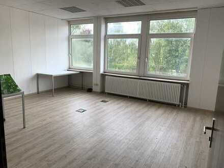 Einzelbüros in Aachen zu vermieten.