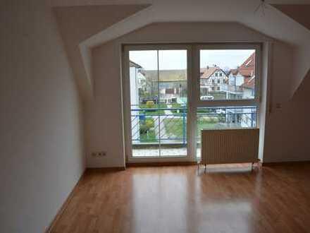 Lichtdurchflutete Maisonette Wohnung in idyllischer Lage am Leipziger Stadtrand
