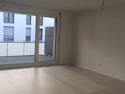 ERSTBEZUG 3-Zimmer-Wohnung in ruhiger Wohngegend - sofort verfügbar