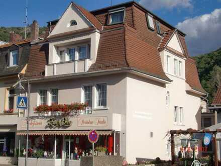 Sehr gepflegtes Wohn- und Geschäftshaus in Bad Kreuznach (BME) -provisionsfrei von privat-