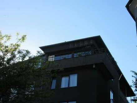 Repräsentative Penthouse-Wohnung mit Dachterrasse direkt im Herzen der Dortmunder Innenstadt