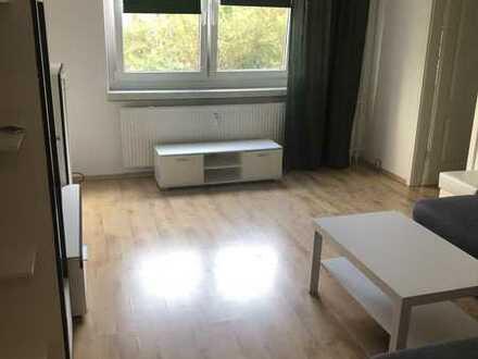 Unvermietete 2-Raum-Wohnung ohne Maklerprovision