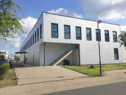 Hervorragend angebundene Büroflächen in Essen   attraktive Ausstattung   Stellplätze vorhanden