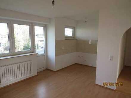 Renovierte Wohnung in ruhiger Lage!