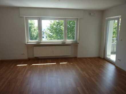Schöne 3-Zimmer-Wohnung mit EBK, Balkon, Garage