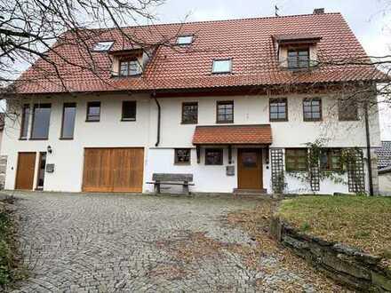 Restauriertes Bauernhaus mit 10 - Zimmern in Zollernalbkreis, Rosenfeld