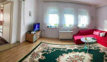 3-Zimmer-Wohnung mit großer Terrasse in Kirchheim am Neckar