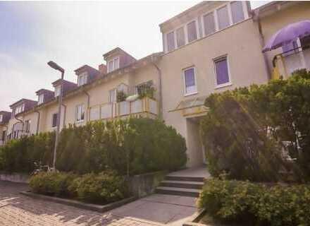 Möblierte, vollständig renovierte 2-Zimmer-Maisonette-Wohnung mit Einbauküche in Karlsruhe-Neureut