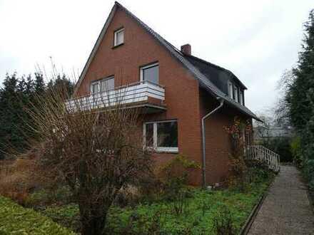 Zweifamilienhaus in ruhiger Siedlungslage von Bohmte
