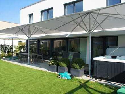 Bauhausvilla - Design trifft Familie!