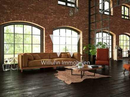 Hier entsteht ein hochwertig saniertes Gewerbe mit flexibler Raumaufteilung und Mitgestaltung