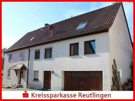 Ideal als Kapitalanlage - Zweifamilienhaus mit Ausbaupotenzial!