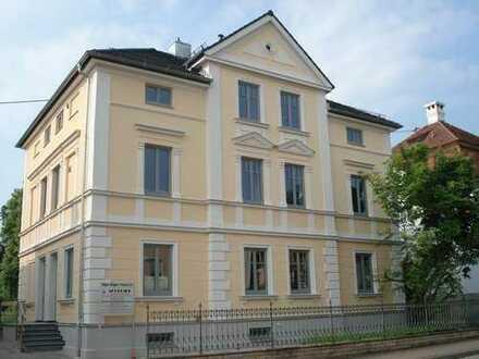 Sonnige, stadtnahe Wohnung in Nördlingen