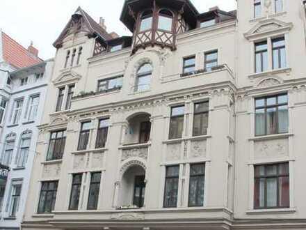 5- Zimmer Wohnung Erstbezug nach Vollrenovierung in der List