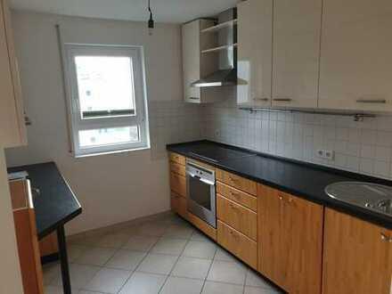 Attraktive 3,5-Zimmer-Wohnung in Ditzingen-Hirschlanden