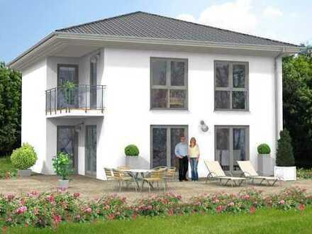 Baugrundstück mit Haus - Meyenburg - freie Hausplanung - Schlüsselfertig!