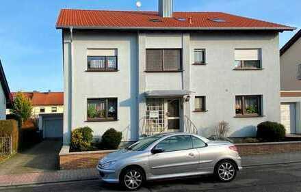 Eine interessante Kapitalanlage in attraktiver Wohnlage! MFH mit 3 vermieteten 4-Zimmer-Wohnungen