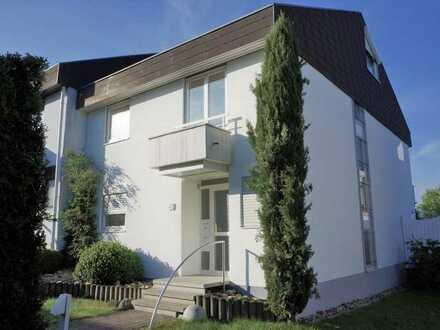 Gepflegtes 4-Zimmer-Reihenendhaus mit EBKüche in Pforzheim