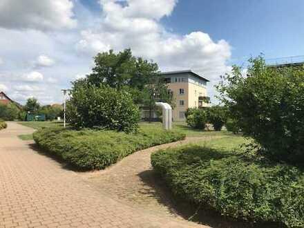 Nahe City Potsdam in ruhiger, grüner Umgebung mit guter Anbindung