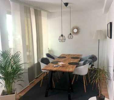 Schöne 3-Zimmer-Erdgeschosswohnung mit Balkon in Dortmund Aplerbeck/Berghofen