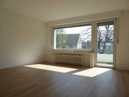 Dortmund-Oestrich - Teilrenovierte 3-Zimmer-Wohnung mit Balkon inkl. Stellplatz in ruhiger Lage!