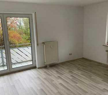 Sonniges 1-Zimmer App., Balkon, TG, ruhige Siedlungsrandlage, Teurershof