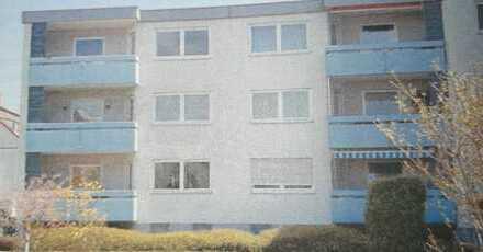 Moderne 3-Zimmerwohnung mit Aussicht in Pfuhl