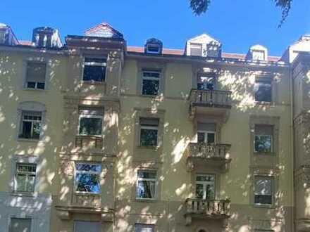 Hochwertig möblierte 3-ZKB-Wohnung zu vermieten