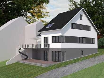 Geräumiges Einfamilienhaus in ruhiger Wohnlage