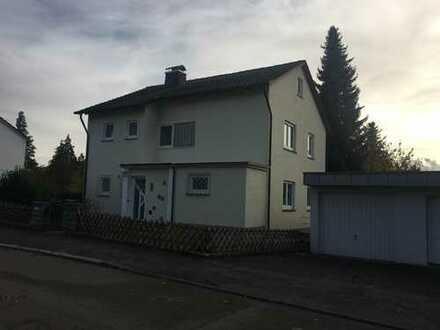 Gepflegtes Einfamilienhaus mit sechs Zimmern in Heilbronn, Heilbronner Kernstadt