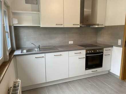 Erstbezug nach Sanierung: tolle 4-Zimmer-Maisonette-Wohnung in Göppingen Nordstadt mit Einbauküche