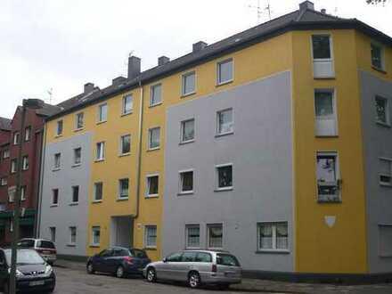 Helle und günstige 3-Zimmer-Wohnung mit Stellplatz in Gelsenkirchen,Bulmke-Hüllen