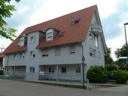 Attraktive 3 Zimmer-Maisonette-Wohnung