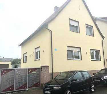 Schönes, kernsaniertes Wohnhaus mit viel Potenzial in Schifferstadt