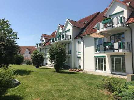 Wunderschöne 3,5 Zi. Wohnung in Top Familienlage (Im Härpferpark)