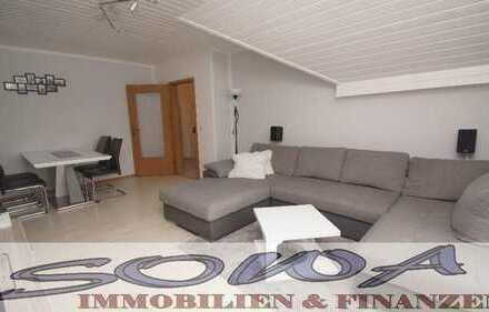 3 Zimmerwohnung in Zuchering - Ein Objekt von Ihrem Immobilienpartner SOWA Immobilien & Finanzen