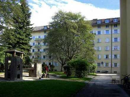 Großzügig geschnittene 3-Zimmer-Wohnung Nähe Südpark